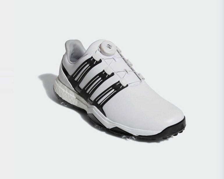 Giày đánh golf Adidas Pwbrand Boa Boost F33788