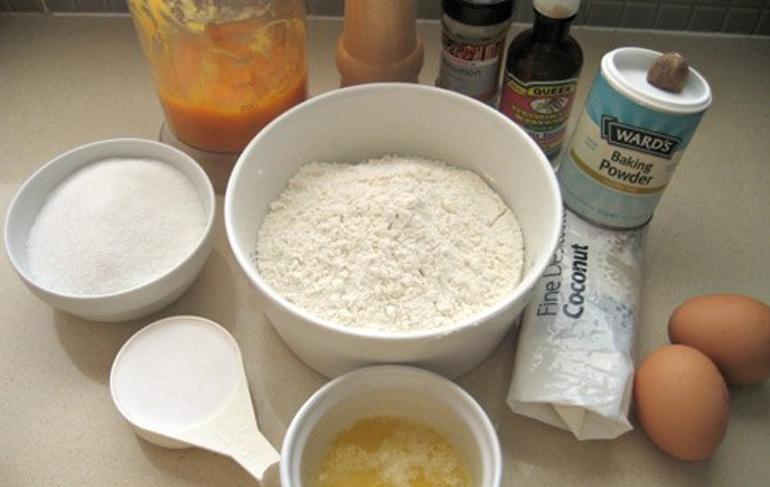 cách làm bánh trung thu trứng cút muối