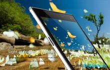 INews V7 Smart phone với nhiều tính năng mới