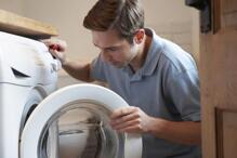 Nguyên nhân và cách khắc phục máy giặt không xả nước
