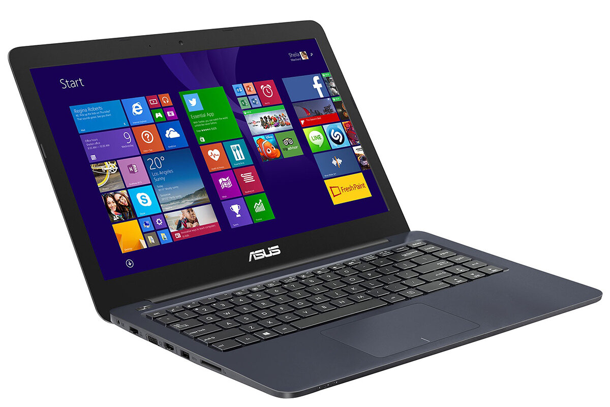 Laptop Asus E402MA-WX0038D 14 inches