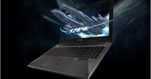 Đánh giá laptop Asus FX503VD-E4082T: Xứng đáng đến từng xu từng hào