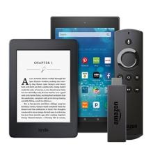 Có nên mua máy tính bảng Kindle của Amazon không?