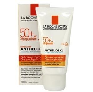 Kem chống nắng LA Roche-Posay Anthelios XL chỉ số chống nắng SPF 50 + được sản xuất theo tiêu chuẩn chống nắng Châu Âu phù hợp với làn da nhạy cảm