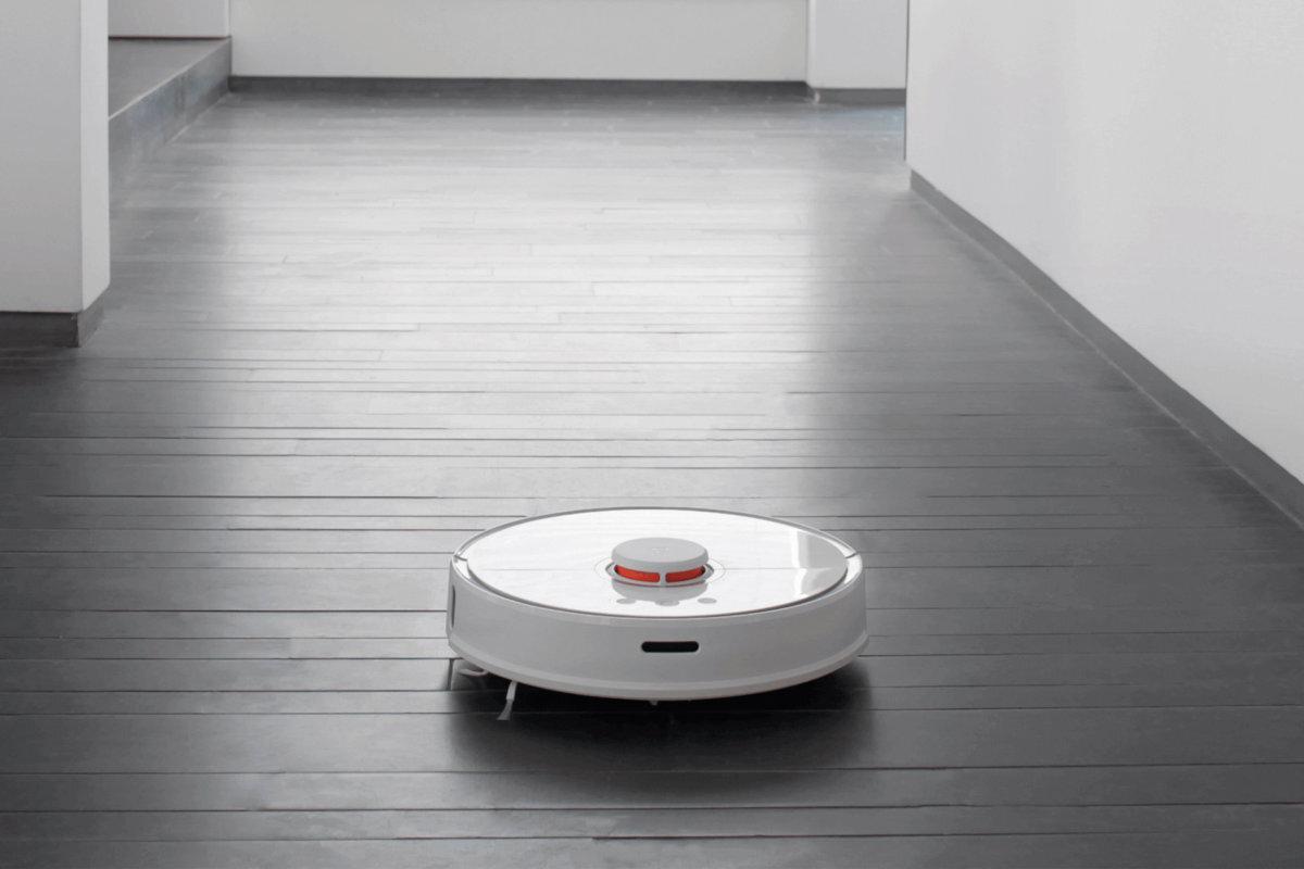 Nằm trong dòng sản phẩm mới ra mắt, công nghệ trí tuệ nhân tạo của Cleanser S5 giúp người dùng dễ dàng hơn trong sử dụng