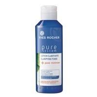 Review nước hoa hồng làm dịu da mẩn đỏ cho da điều trị sau mụn Yves Rocher Pure System