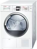 Đánh giá máy sấy quần áo Bosch WTS86516SG: Nhiều chế độ sấy thuận tiện