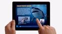 Apple đang nghiên cứu vỏ iPad giúp hiển thị các thông báo