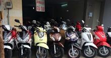 """Giá xe máy tay ga Yamaha cũ """"rẻ như bèo"""" nhưng có nên mua hay không?"""