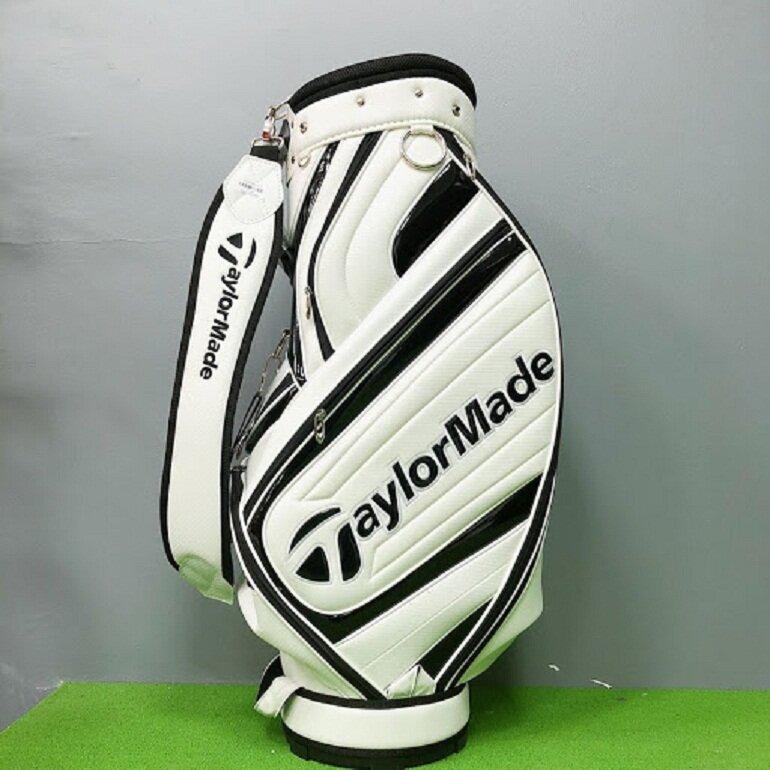 Thương hiệu túi gậy golf Taylormade