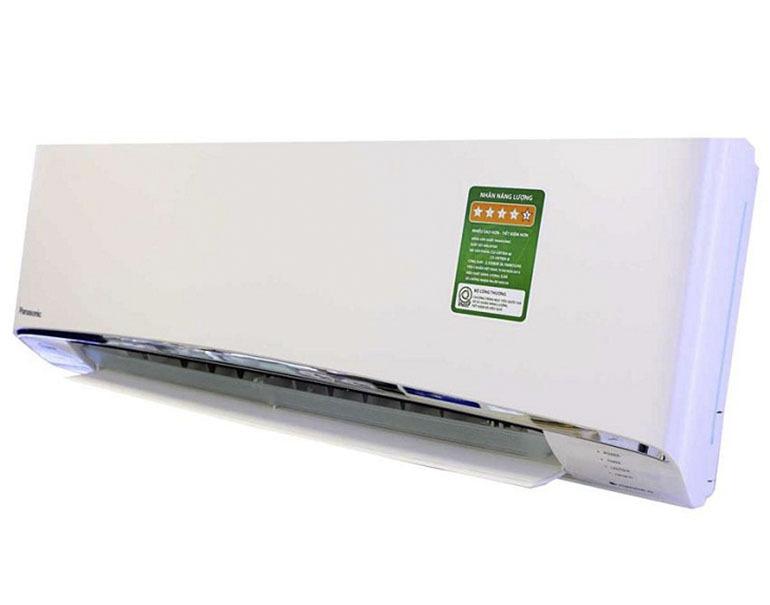 Điều hòa - Máy lạnh Panasonic PU12TKH đem đến khả năng làm lạnh rất tốt nhờ vào công suất làm việc của máy cao, cùng với đó là khả năng tiết kiệm điện tối ưu và hiệu quả chắc chắn sẽ làm cho người dùng hài lòng nhất