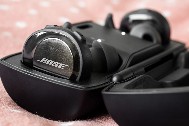 tai nghe true wireless Bose Soundsport Free