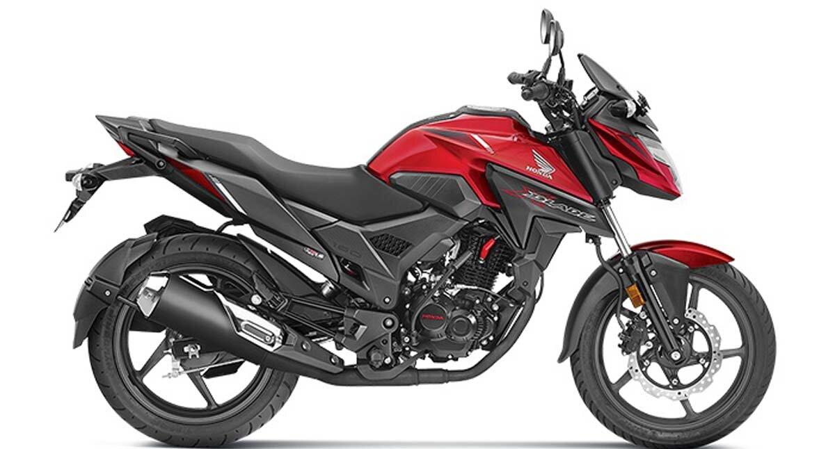 Xe côn tay giá rẻ 28 triệu đồng – Honda X-Blade 160 bao giờ về Việt Nam?