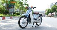 Xe Cub, Xe Ga 50cc Dành cho học sinh – An toàn, Không cần bằng lái