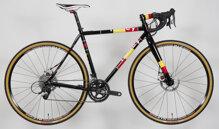 Xe đạp Cyclocross là gì?