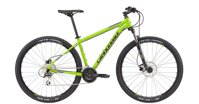Xe đạp địa hình của thương hiệu Cannondale giá bao nhiêu tiền?