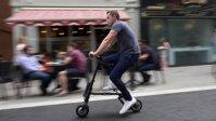 Xe đạp điện bỏ túi gọn nhẹ nhất thế giới