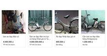 Xe đạp điện giá rẻ dưới 1 triệu đồng: có nên mua?