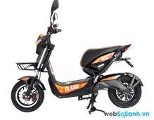 Xe đạp điện HkBike giá bao nhiêu tiền?