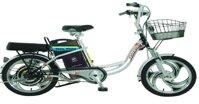 Xe đạp điện Honda giá rẻ nhất bao nhiêu tiền tháng 7/2019