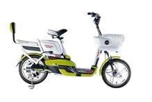 Xe đạp điện sự lựa chọn mới cho giới trẻ