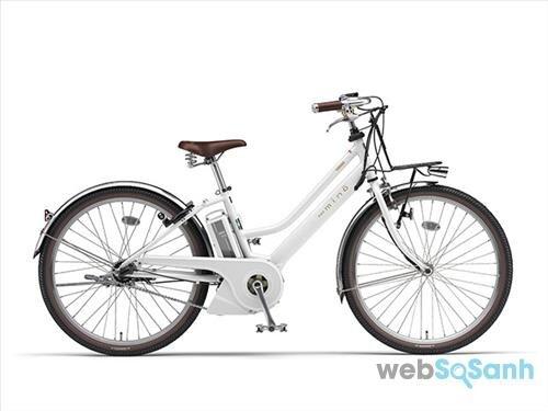 Xe đạp điện trợ lực là gì? Có nên mua xe điện trợ lực không?