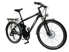 Xe đạp điện trợ lực Nhật Bản: Ngọn gió mới của thị trường xe đạp điện