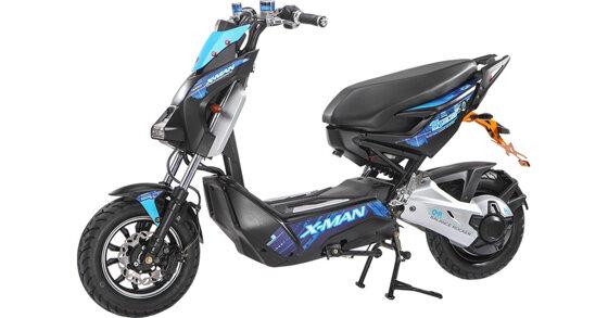 Xe đạp điện Xmen giá bao nhiêu tiền tháng 8-2019