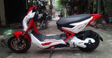 Xe đạp điện Xmen giá bao nhiêu năm 2020? Chất lượng có tốt không?