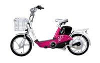 Xe đạp điện Yamaha giá bao nhiêu tiền?