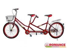 Xe đạp đôi Romance cung cấp xe đạp đôi giá gốc trên toàn quốc