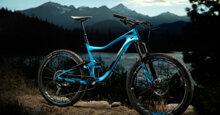 Xe đạp MBT Giant chính hãng giá rẻ nhất bao nhiêu tiền năm 2018