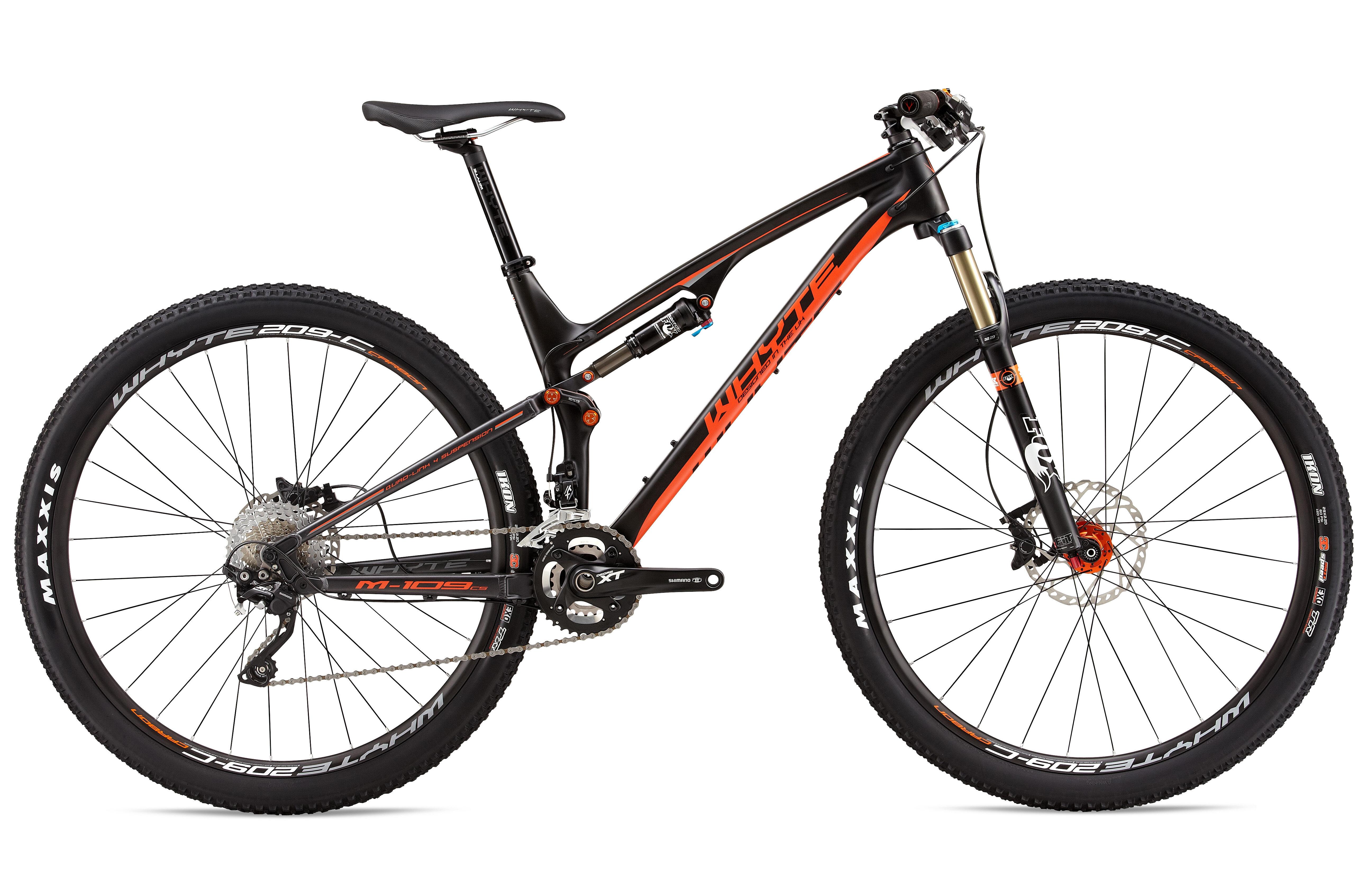 Xe đạp MTB dạng băng đồng là gì?