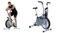 Xe đạp tập thể dục Air Bike có tốt không? Có đắt không?