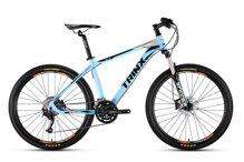 Xe đạp thể thao Trinx giá bao nhiêu tiền?