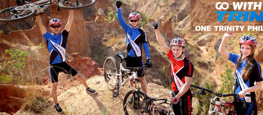 Xe đạp Trinx – Thương hiệu mới đang khẳng định tại thị trường xe đạp việt Nam