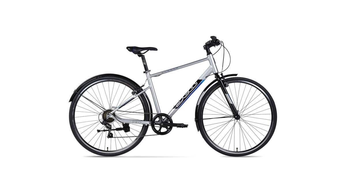 Xe đạp vượt địa hình thương hiệu Jett giá bao nhiêu tiền