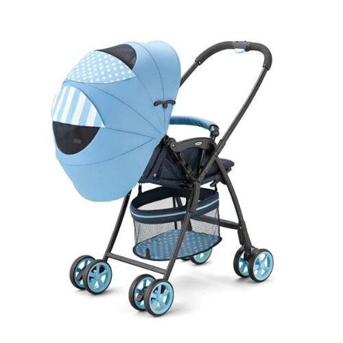 Xe đẩy em bé Aprica có tốt không?