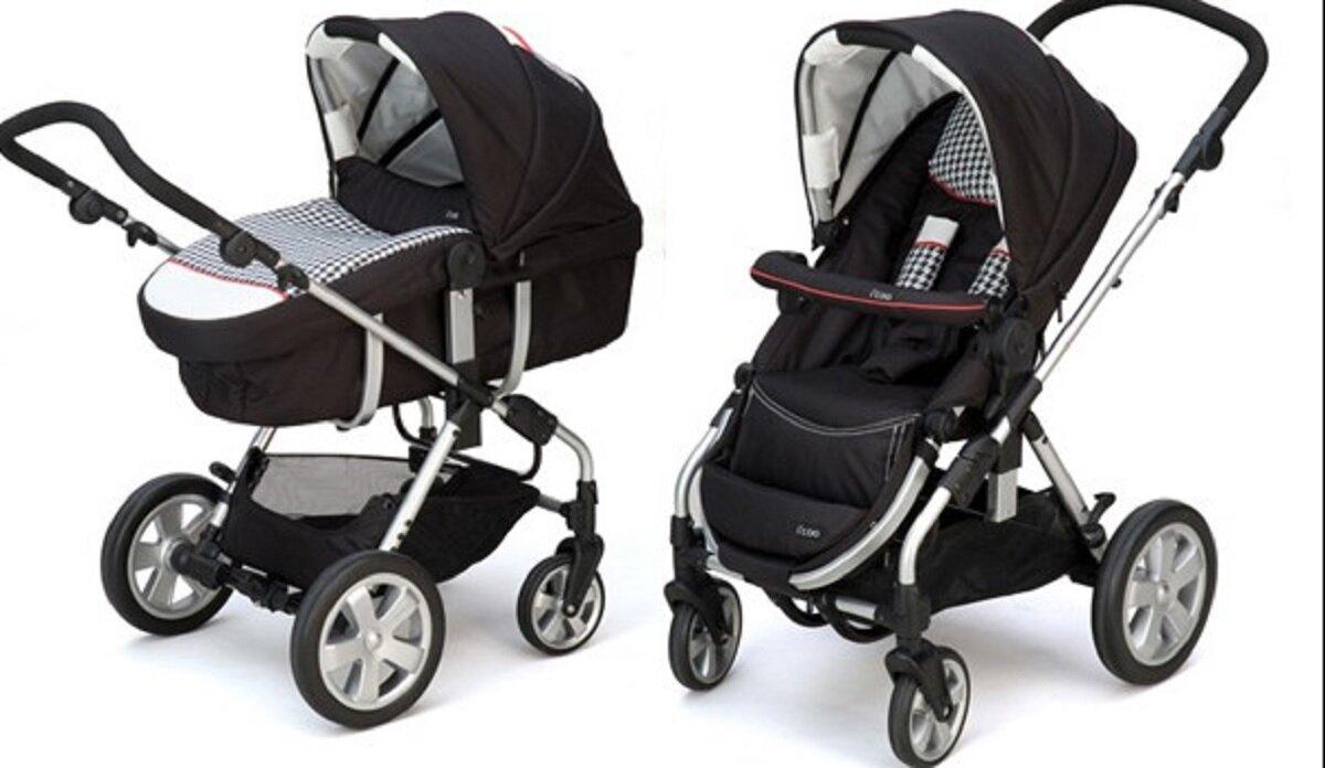 Xe đẩy Farlin Đài Loan có tốt không? Bảng giá các sản phẩm xe đẩy cho bé Farlin mới nhất