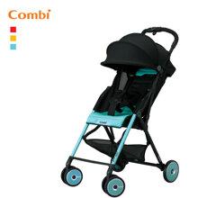 Xe đẩy trẻ em Combi F2 AB240 siêu nhẹ với trọng lượng chưa đến 4Kg
