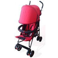 Xe đẩy trẻ em Gluck B60C - Có nên mua hay không?