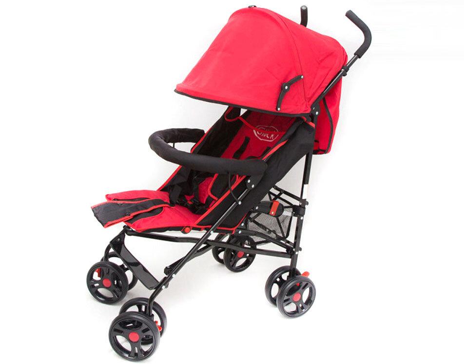 Xe đẩy trẻ em Gluck có tốt không? Có nên mua xe đẩy em bé giá rẻ Gluck?