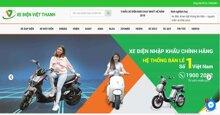 Xe Điện Việt Thanh – Cty uy tín hàng đầu về cung cấp xe điện, xe cub, xe ga 50cc