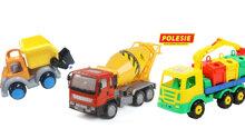 Xe đồ chơi trẻ em có những thương hiệu nào?