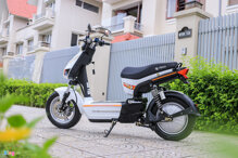 Xe máy điện loại nào đáng mua nhất hiện nay: VinFast Klara, HKBike hay Anbico?