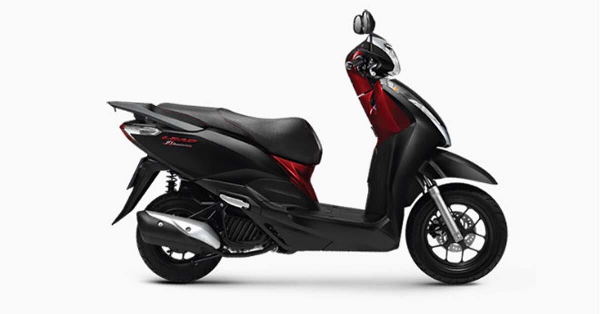 Xe máy Honda Lead 2019 có những màu sắc nào? Lựa chọn màu nào đẹp nhất?