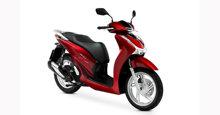 Xe máy Honda SH 2020 bao giờ bán ra? Có gì khác so với phiên bản cũ?