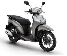 Xe máy Honda SH Mode có bao nhiêu màu năm 2018 ?