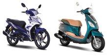 Xe máy SYM có tốt không? Đánh giá chất lượng xe máy SYM có bền bỉ không?