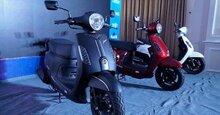 Xe máy SYM giá rẻ nhất bao nhiêu tiền hiện nay 2/2019